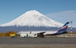 Main airport of Kamchatka gets new equipment