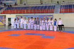 Спортсмены из Петропавловска-Камчатского успешно выступили на соревнованиях по тхэквондо
