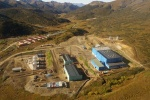 Gold of Kamchatka increases gold production in the first quarter 2,8 times