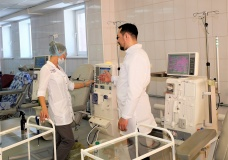 It is planned to create a Nephrology Center in Kamchatka
