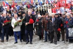 Kamchatka celebrates Victory day
