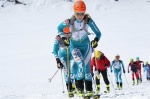 Ski Mountaineering Championship in Kamchatka