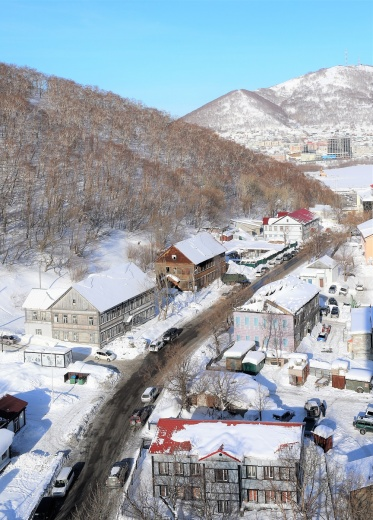 "Investment project from Kamchatka may be included in the program ""100 city leaders"""