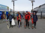 International Ski Expedition subdues Sredinny Range in Kamchatka