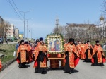 Orthodox church in Kamchatka celebrates the Day of Slavic Alphabet and Culture
